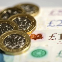UK endures 'biggest shock to incomes in half a century' says think tank