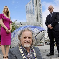 Belfast Chamber appoints two of city's tech leaders to its board