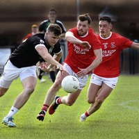 Take inter-county games to Croke Park: McAliskey