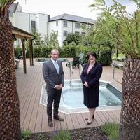 Galgorm resort heralded 'world leader in tourism' after latest upgrade