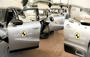 Euro Ncap: Tougher safety test