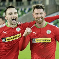 Irish Cup semi-finals could be on ice as Cliftonville turn to arbitration over suspensions