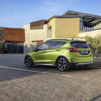 Fiesta gains mild-hybrid tech