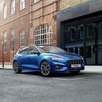 Efficiency Focus brings mild-hybrid tech to family Ford