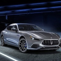 Maserati goes mild with first electrified powertrain