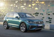Subtle upgrades to keep VW Tiguan at number one