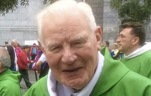 Priest remembered as 'one of the giants of the diocese' of Clogher