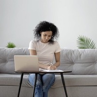 Has working from home given us all back ache?