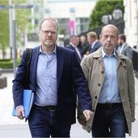 MPs urge PSNI to return materials seized in Loughinisland film probe
