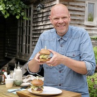 TV Quickfire: Tom Kerridge talks all things barbecue in new Food Network series