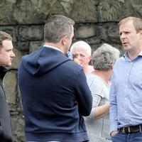 MP John Finucane says he will not be deterred by loyalists telling him 'he's not welcome'