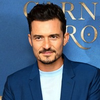 Orlando Bloom shares fresh appeal for missing dog Mighty