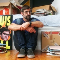 BBC Two documentary series to shine spotlight on Louis Theroux's career