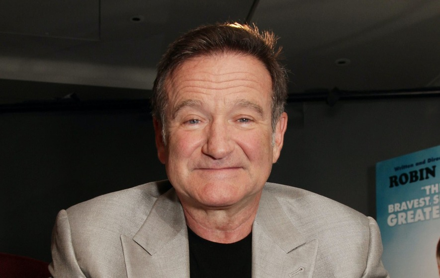 Robin Williams Daughter Pays Fitting Tribute To Mark His 69th Birthday The Irish News