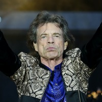 Mick Jagger offers update on new Rolling Stones album