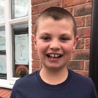 Young boy with autism has 'time of his life' watching shutters close at Tesco