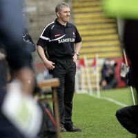 Derry plan revamp of coaching and playing structures