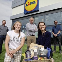 Five new Lidl suppliers serve up a real taste of home