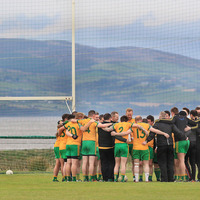 Ógra Colmcille, the club that finds new ways to survive