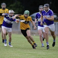 St Enda's hurlers make it an historic win in Division One against rusty St John's