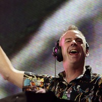Fatboy Slim among group of DJs calling for Government support for dance music