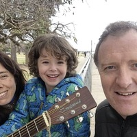 Argentinian and Irish music may be different but the two cultures can be perfectly at home with each other