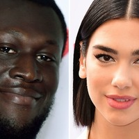 Stormzy secures second Mercury Prize nomination as Dua Lipa makes her debut
