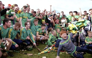Brendan Crossan: Cherishing the volunteers that made GAA return possible in a pandemic