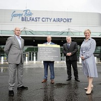 Aer Lingus ramps up Belfast presence with new regional hub at City Airport