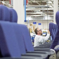 Aircraft seat maker Collins to lay off 235 staff in Kilkeel