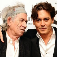 Johnny Depp on 24-hour 'bender' when he went to Keith Richards set, court told