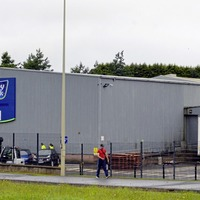Workers at Moy Park's Ballymena site have tested positive for coronavirus