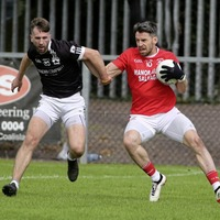 Mattie Donnelly relieved to have got comeback game under his belt after Trillick return