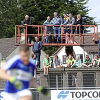 Restricted numbers of fans to be allowed at GAA matches