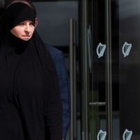 Alleged IS member Lisa Smith faces additional terrorist financing charge