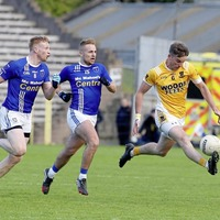 Clontibret hope to lay down early marker as Monaghan title defence begins with Ballybay showdown