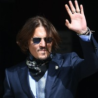 Depp's lawyers have video showing Amber Heard 'attacked' sister, High Court told