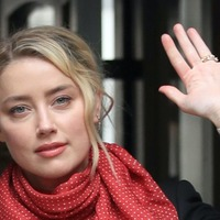 Amber Heard's sister quizzed over 'assault' video