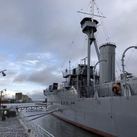 DfE's botched decision to close HMS Caroline deserves public scrutiny