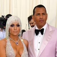 Alex Rodriguez shares sweet birthday message to fiancee Jennifer Lopez