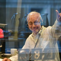 Ex-Today presenter John Humphrys reveals he is 'not a fan' of Boris Johnson