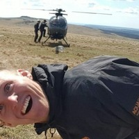 Ex-paratrooper to jump from helicopter without parachute in bid to break records