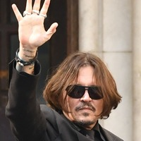 Hollywood transfixed by Johnny Depp's blockbuster trial across the Atlantic
