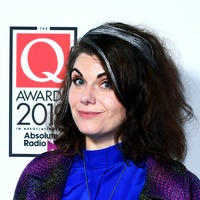 Caitlin Moran used drinking and smoking to combat 'massive social anxiety'