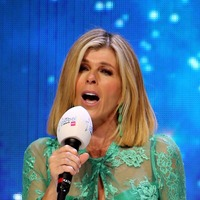 Kate Garraway after car 'drama': I'm at my absolute limit now