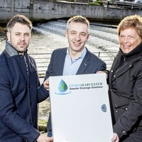 Green-tech company StormHarvester raises €2 million in new investment