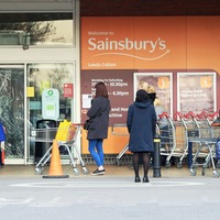 Sainsbury's to trial virtual queuing system for shoppers