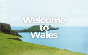 Wales at a glance
