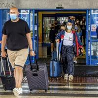 Stormont examines measures to support those in quarantine