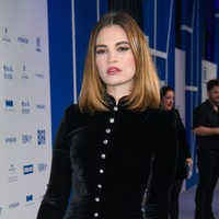 Lily James to star in adaptation of Nancy Mitford's The Pursuit Of Love